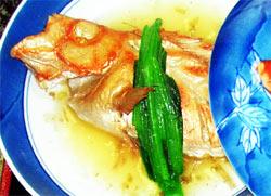 魚汁(北浦)